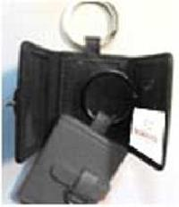 Photo Frame With Key Chain
