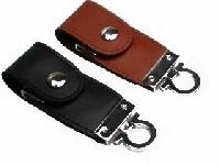 Leather Usb Drives