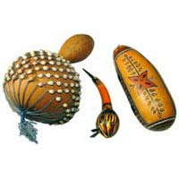 Gourd Musical Instruments