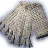 Men Woolen Muffler