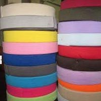 Woven Elastic Tapes