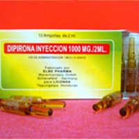 Pharmaceutical Injection Sterile Powder