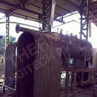 Fully Automatic Coil Type Steam Boiler