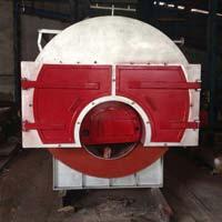 Solid Fuel Steam Boiler