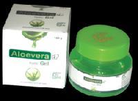 Ayurvedic Aloe Vera Cream
