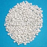 White Nylon Granules