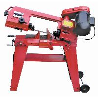 Horizontal Metal Cutting Band Saw Machines