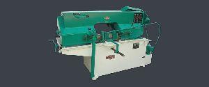 Manual Bandsaw ,machine