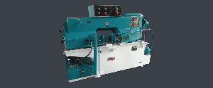 Semi Auto Bandsaw Machine