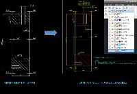 Multilayer Cad Conversion Services