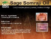 Somraji Oil