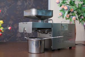 Home Use Edible Oil Press Machine