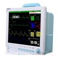 Portable Patient Monitor (SNP9000M)