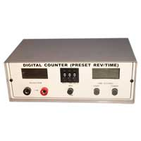 Digital Revolution Counter