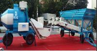 Economical RM Concrete Batching Plant