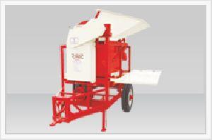 Samrat Multi Grain Thresher