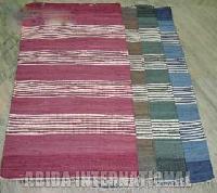 Cotton Rag Rug (ai-778)
