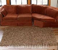 Leather Rug (ai - 2280)