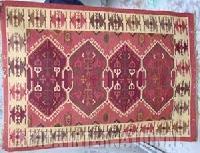 Wool-kilim Rug (ai-4377)