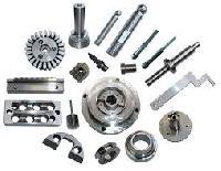 Automobile Sheet Metal Components