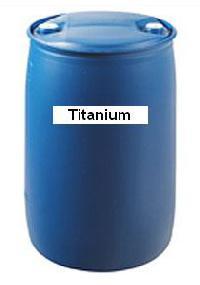 Titanium Di Oxide