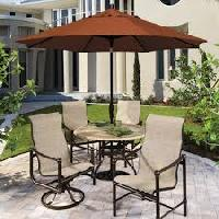 Umbrella Patio Furniture