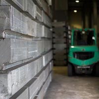 Specialized Warehousing Services