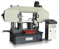 Special Purpose Horizontal Band Saw Machine