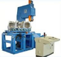 Special Purpose Vertical Band Saw Machine