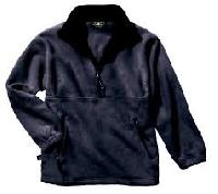 Knitted Fleece Pullovers