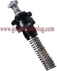 Spiral Glow Plugs