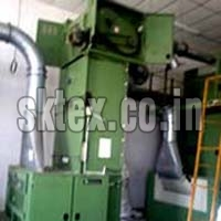 Fine Cotton Bale Opener Machine
