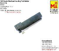 CNC Single Side Fixed Knurling Tool Holder