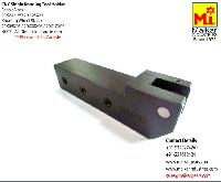 CNC Single Wheel Knurling Tool Holder
