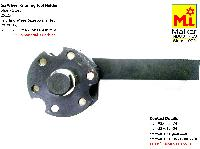 Six Wheels Knurling Tool Holder
