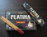 Platina Incense Sticks