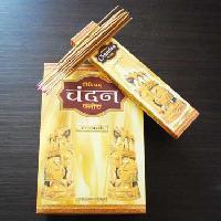 Premium Chandan Incense Sticks