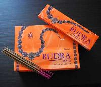 Rudra Mala Incense Sticks