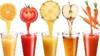 Fruits Squash
