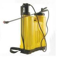 spray machines