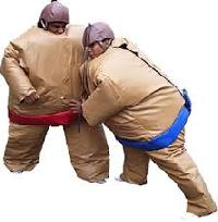 Jumpy Suits