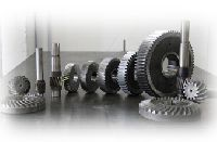 Industrial Girth Gears