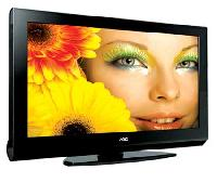 Aoc Lcd Television