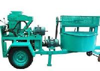 Clay Brick Making Machines