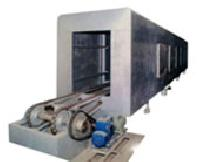 Drying Oven For 20-200ltrs Drum