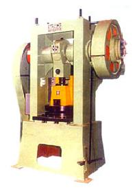 Power Press For Top & Bottom
