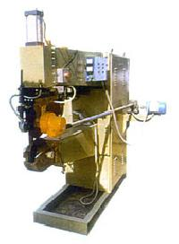 Side Seam Welding Machine For 15kg Tin,1-4can, 20-200ltrs Drum