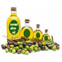 Zeenat Olive Oil