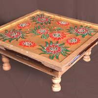 Decorative Chowki