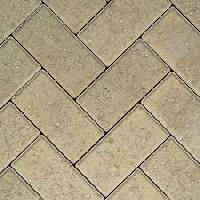 concrete block paving